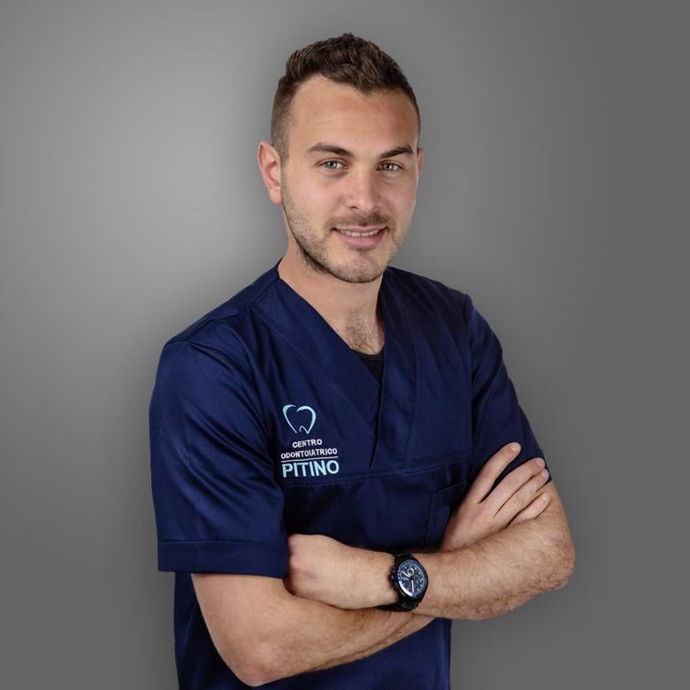 Marco Pitino | Logistica Medica | Modica