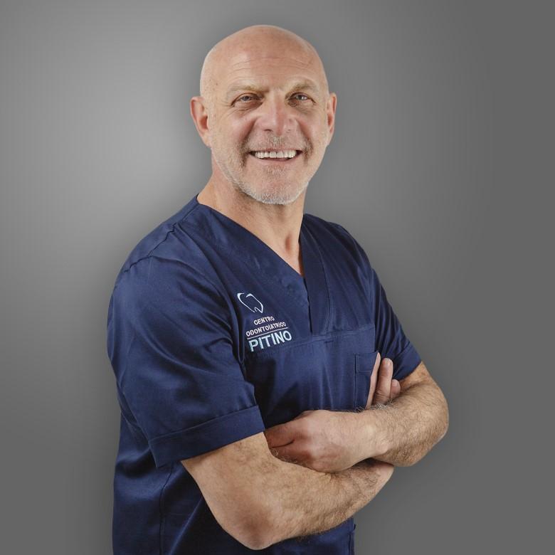 Vincenzo Pitino | Logistica Medica | Modica