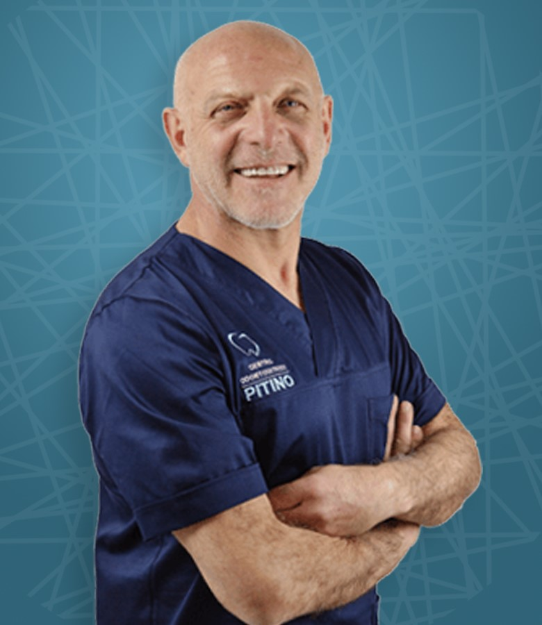 Pitino Centro Odontoiatrico | Logistica Medica | Modica