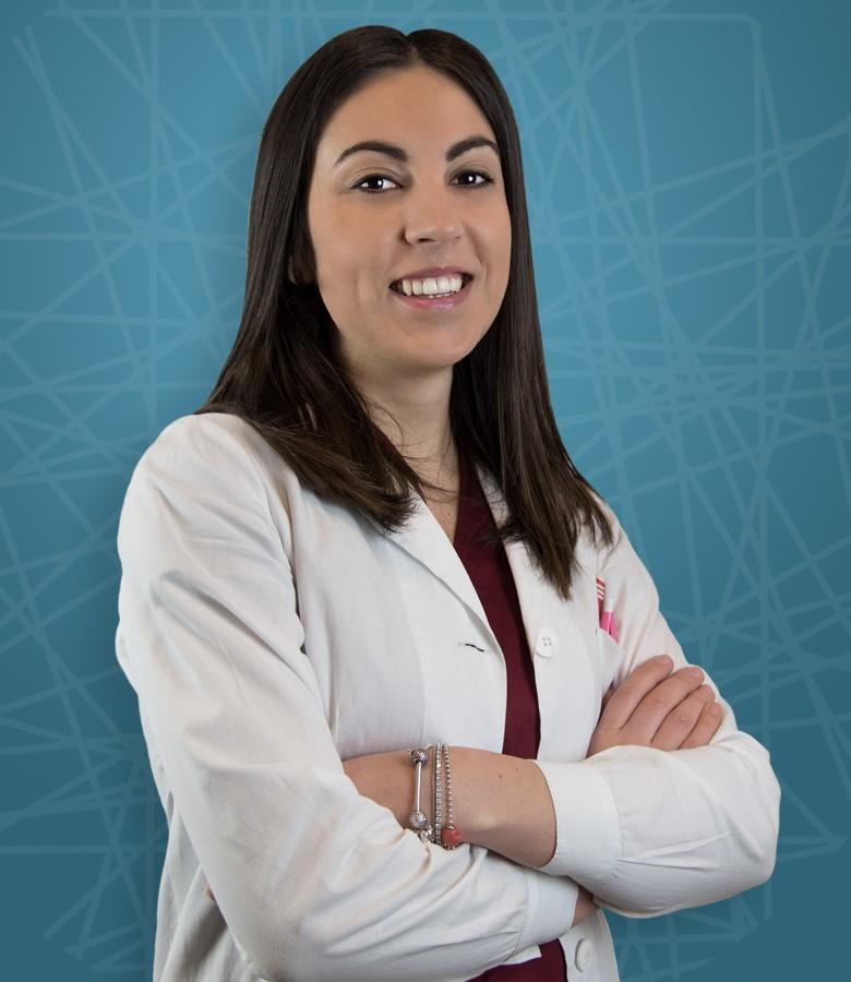 Lavinia Triberio | Logistica Medica | Modica
