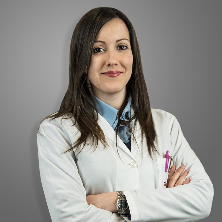 Mariagrazia Stracquadanio | Logistica Medica | Modica