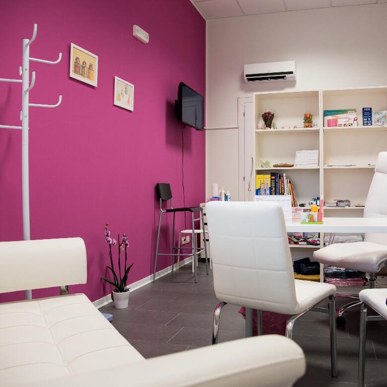 Ginecologa Stracquadanio | Logistica Medica | Modica